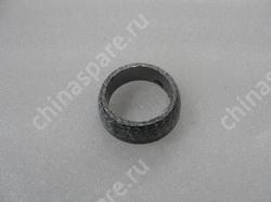 Кольцо приемной трубы f0 BYD F0