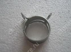 Spring hose hoop, steel BYD F0