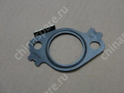 Gasket, inlet pipe, water pump BYD F0
