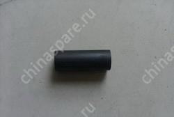Inlet tube, water pump BYD F0