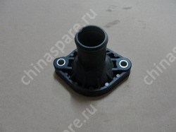 Thermoregulator cover BYD F0