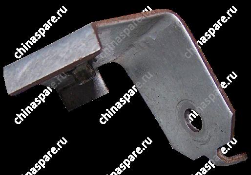 A211602043 Скоба металл Chery Bonus