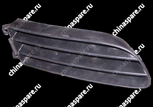 B142803118 Решетка бампера переднего правая Chery Cross Eastar