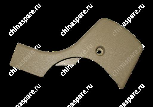 B147100840 Trim board Chery Cross Eastar
