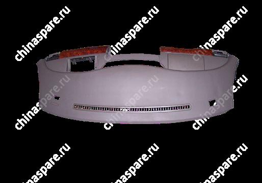 B145305020BA Накладка торпеды бежевая Chery Cross Eastar