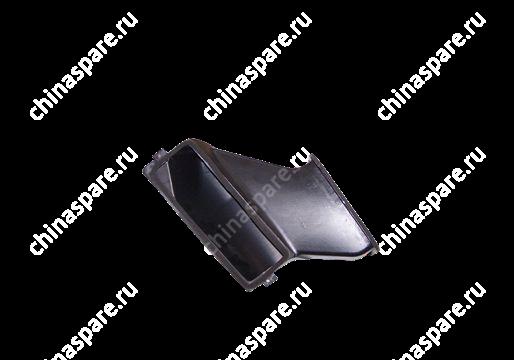 B145305320 Трубка кондиционера Chery Cross Eastar