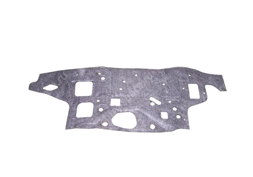 B145310029 Шумоизоляция моторного отсека Chery Cross Eastar