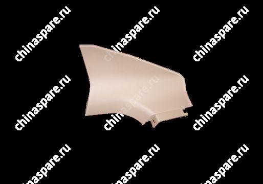B145402025BA Панель обшивки левая нижняя пластик Chery Cross Eastar