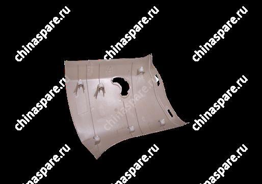 B145402092BA Панель обшивки правая нижняя пластик. Chery Cross Eastar