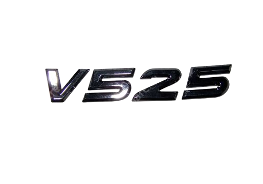 B143903027 Emblem-v525 Chery Cross Eastar