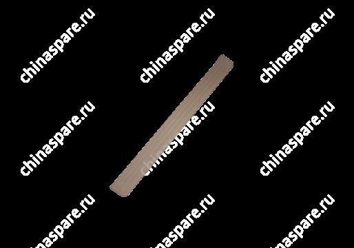 B145101033BA Накладка порога передней левой двери внутренняя Chery Cross Eastar