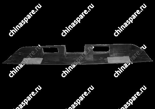 B143717050DQ Панель заднего номерного знака Chery Cross Eastar