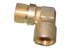 Elbow - combination valve Chery Amulet