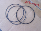Oil piston ring Geely Emgrand EC7