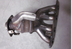 Exhaust manifold Geely Emgrand EC7
